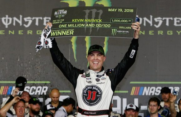 Breaking down seven things to know about the 2021 NASCAR All-Star Race at Texas