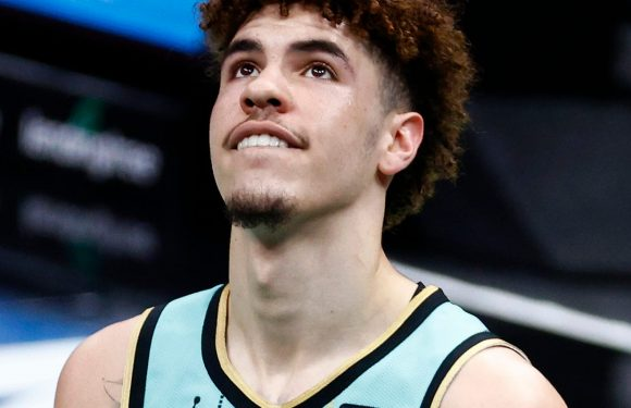 Charlotte's LaMelo Ball to be named NBA Rookie of the Year even after missing 21 games
