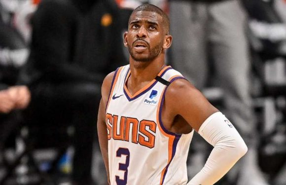 Chris Paul COVID-19 updates: Suns star's status 'up in the air' after entering protocol