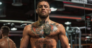 """Conor McGregor says he """"has these clowns sussed"""" following Dustin Poirier defeat"""