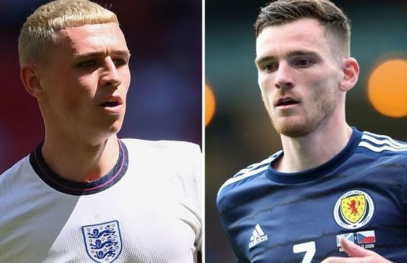 England vs Scotland predictions: Euro 2020 clash previewed – latest odds and analysis