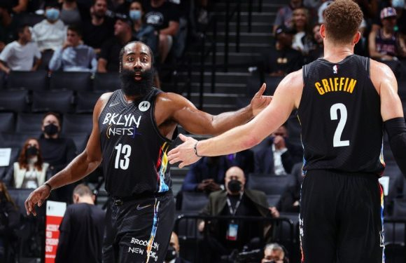Harden on rough return: Tried to do my best