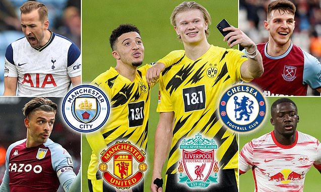 Manchester Liverpool