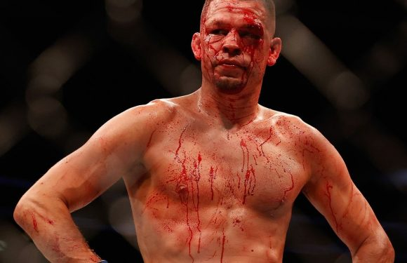 Nate Diaz wants McGregor trilogy with fight tipped if he loses to Dustin Poirier
