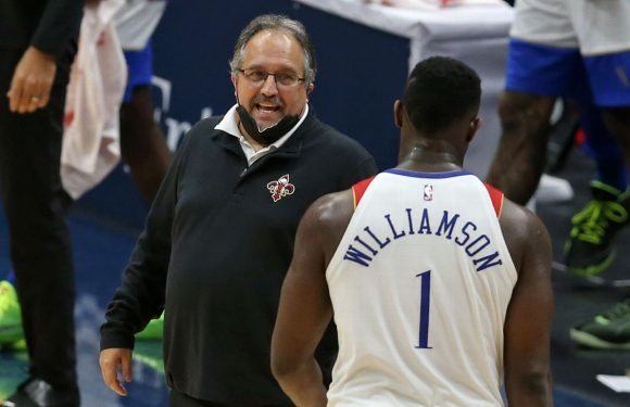 Six NBA head-coaching jobs are available — which one is the most attractive?