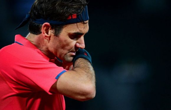 Tennis: Roger Federer eases into second round at Halle on return to grass