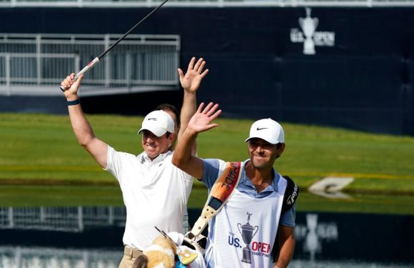 The favorites, the long shots and those without a hope at the U.S. Open