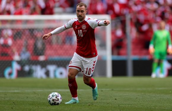 Will Christian Eriksen have to retire after suffering cardiac arrest at Euro 2020?