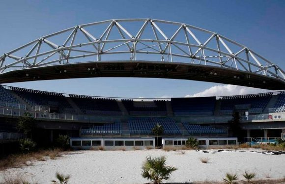 20 abandoned Olympic venues – Rio stadiums, Beijing arenas and Montreal parks