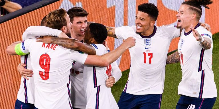 Alan Smith: England's strength in depth could be key against 'dangerous' Denmark