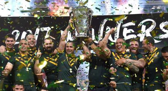 Australia and New Zealand withdraw from Rugby League World Cup over Covid
