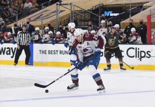 Avalanche official expansion-draft protected list revealed – The Denver Post