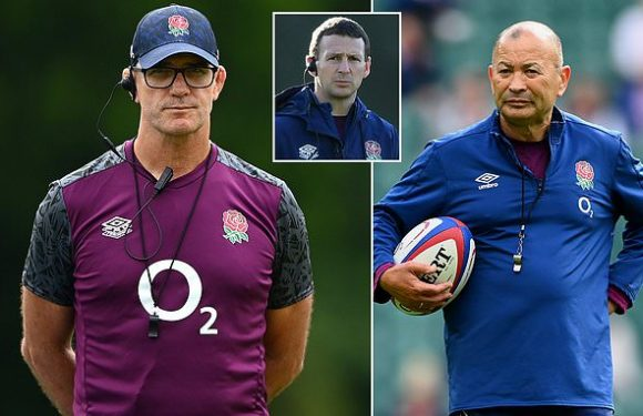 England boss Jones suffers fresh blow as Mitchell quits to join Wasps