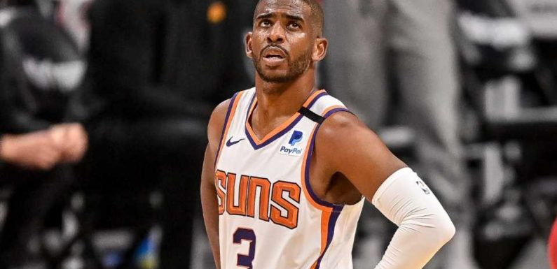 For Suns star Chris Paul, this NBA Finals loss will sting more than previous playoff defeats