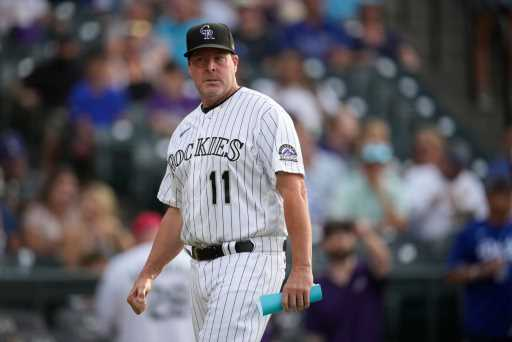 """How Mike Redmond is managing Rockies amid COVID issues: """"Buddy and I are on the same page"""" – The Denver Post"""