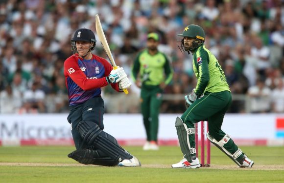 Jason Roy plays down World Cup talk after thrilling win over Pakistan