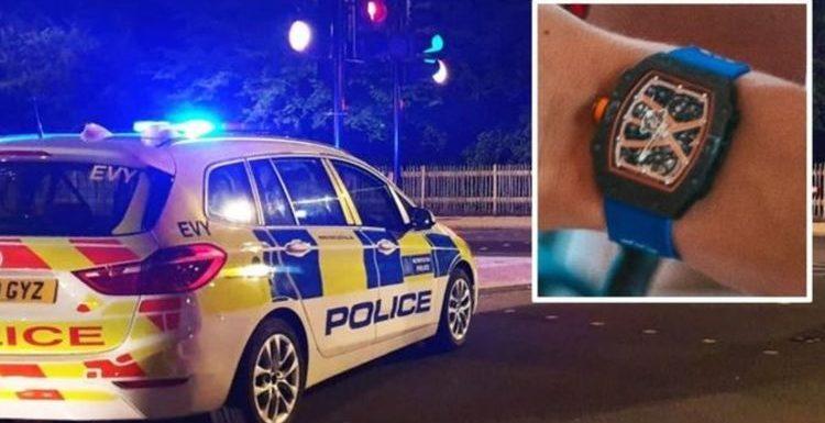 Lando Norris: Met Police issue fresh appeal after McLaren star's Euro 2020 mugging