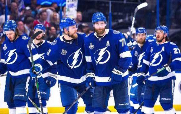 Lightning to host Penguins in NHL '21-22 opener