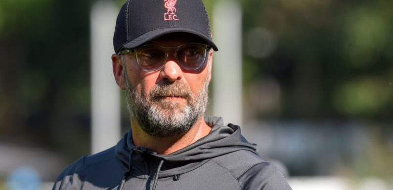 Liverpool's next evolution poses greatest challenge in transfer market as new season nears
