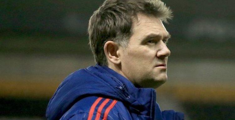 Man Utd's tantalising XI if Paul Pogba leaves and John Murtough completes three transfers
