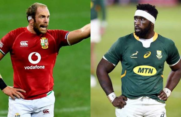 Match Preview – South Africa vs Lions