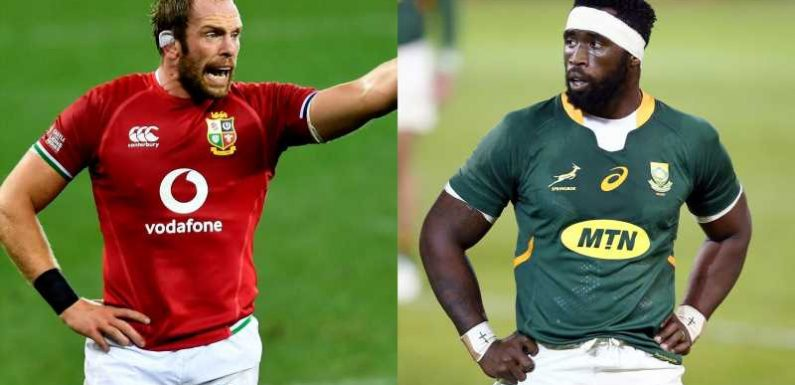 lions vs south africa - photo #21