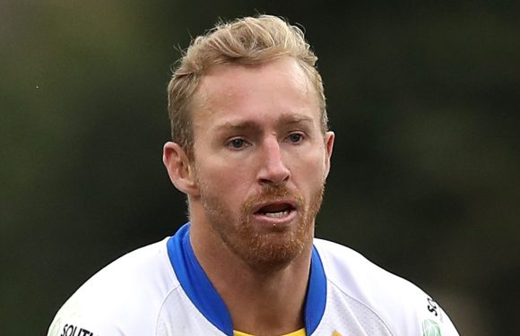 Matt Prior signs new two-year contract with Leeds Rhinos