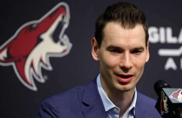 NHL Draft 2021: Why did the Coyotes have to forfeit their first-round pick?