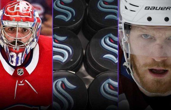 NHL Expansion Draft 2021: Full list of players available for Seattle Kraken