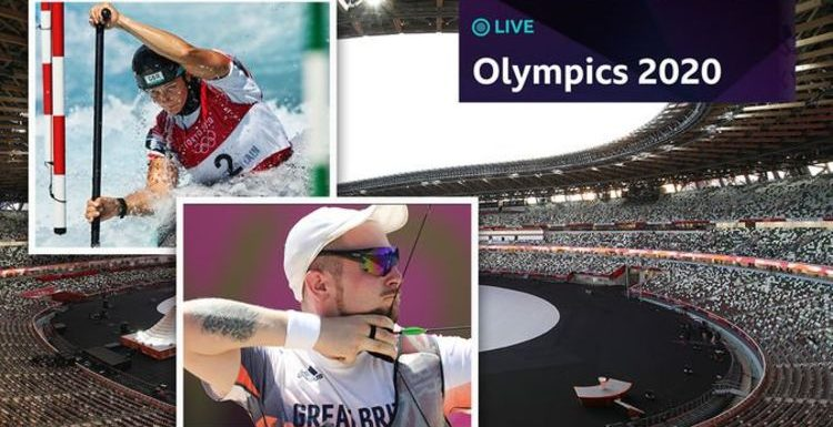 Olympics 2020 BBC live schedule: How to see every event at the Tokyo games