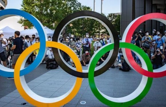 Olympics 2020: How to watch the opening ceremony for the Tokyo 2020 Olympic Games