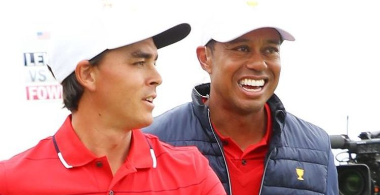 Rickie Fowler gives positive update on Tiger Woods rehabilitation