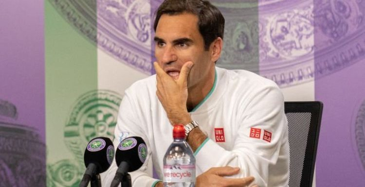 Roger Federer, Rafael Nadal and Novak Djokovic 'taken by surprise' after Wimbledon
