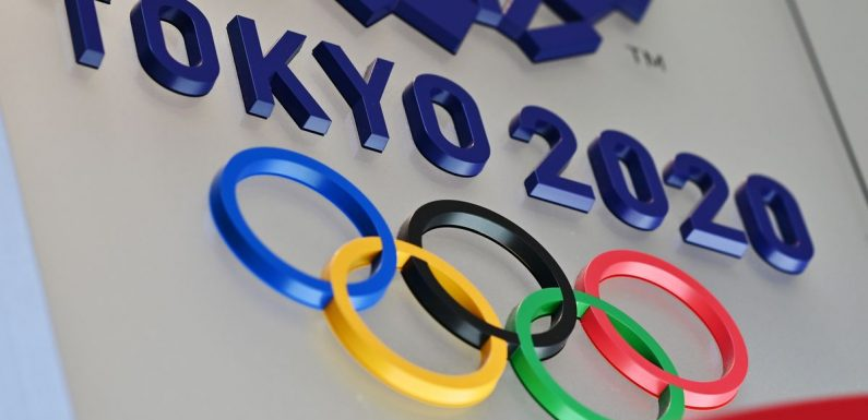 Sign up to our Olympics newsletter for the latest from Tokyo 2020