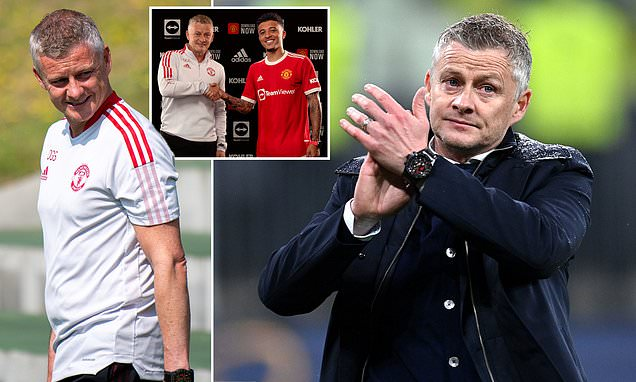 Solskjaer signs new contract at Manchester United to last until 2024