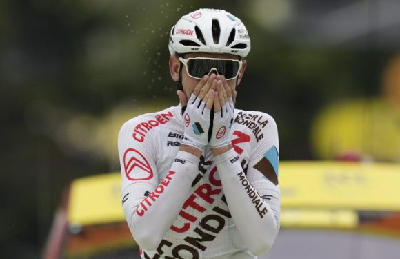 Started with 'a bit of jealousy': How Aussie climbed to miracle Tour result