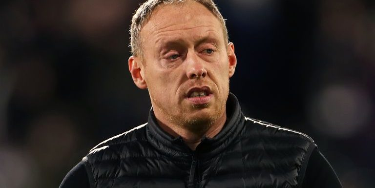 Steve Cooper: Swansea head coach set to leave role at Liberty Stadium