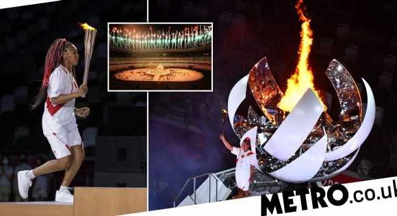 Tokyo 2020 Olympics declared open following spectacular opening ceremony
