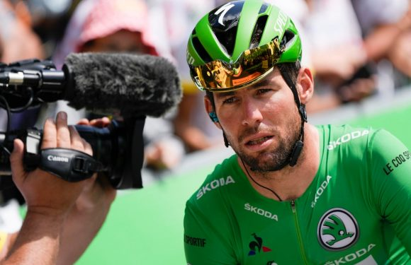 Tour de France 2021 LIVE: Stage 19 latest updates as Mark Cavendish bids for all-time stage wins record