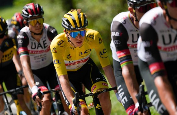 Tour de France 2021 LIVE: Stage 20 latest updates on time trial route from Libourne to Saint-Emilion