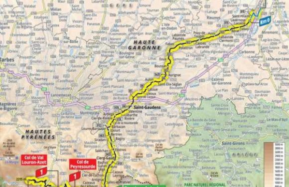 Tour de France 2021: Stage 17 preview, route map, prediction and start time