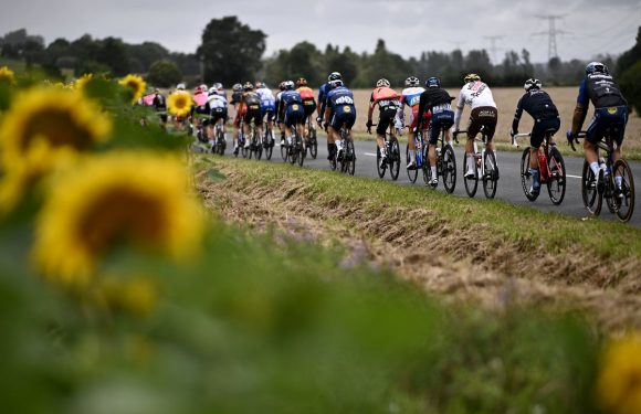 Tour de France LIVE: Stage 17 latest updates and route map to finish on Col du Portet