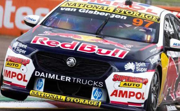 Townsville 500: Shane Van Gisbergen shows class as Supercars season gets guarantee