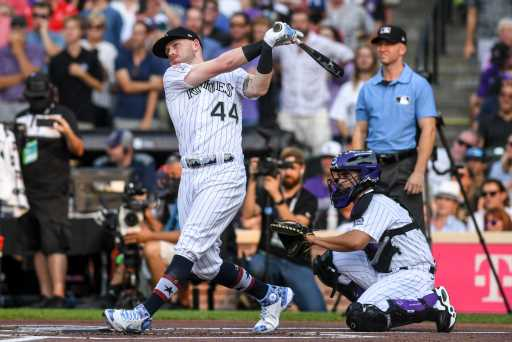 """Trevor Story trade: Multiple teams have """"engaged"""" Rockies about a deal"""