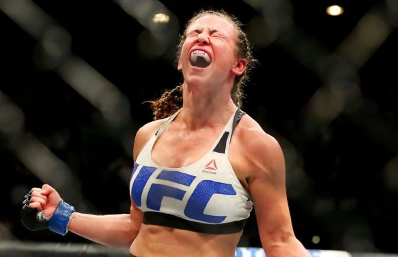 UFC viewers guide: Miesha Tate is back, looking to add to a shiny legacy