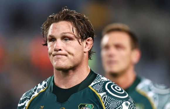 Uncertainty over Bledisloe, Rugby Championship after Kiwi border closure