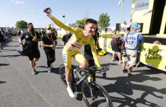 Cycling needs to trust itself again before it can enjoy Tour de France phenomenon Tadej Pogacar
