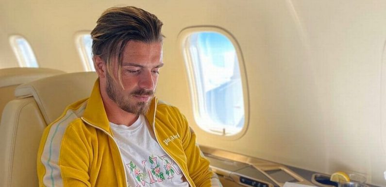 9 footballers that launched fashion ranges as Grealish joins Beckham and Ronaldo