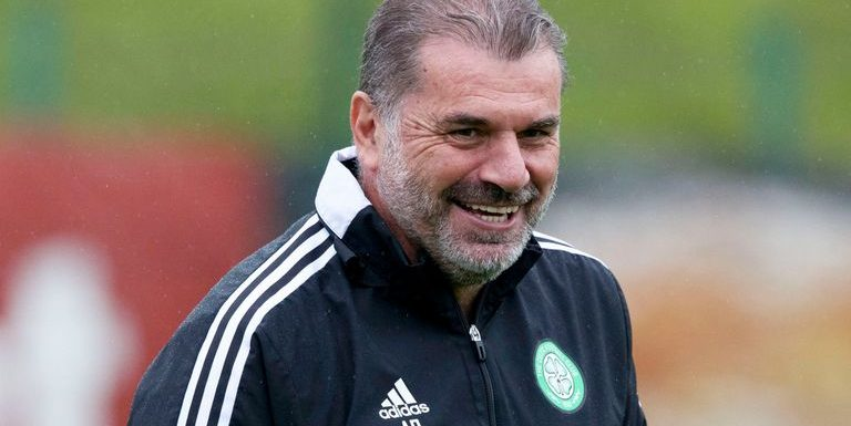 AZ Alkmaar vs Celtic: Ange Postecoglou says side will continue to attack despite first-leg lead