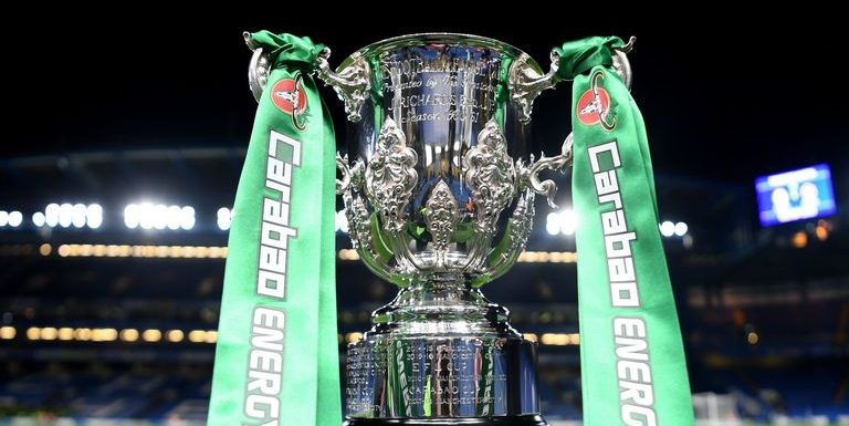 Carabao Cup third-round draw: Manchester United to host West Ham, holders Man City host Wycombe